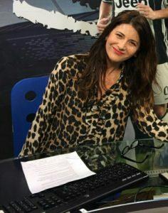 Carol Barbieri