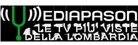 Logo Mediapason